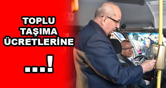 Belediyeden Güncelleme (!)