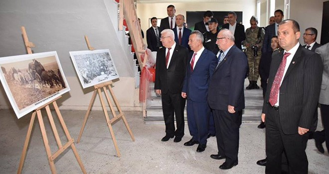 Başkan Albayrak Ergene'nin Kurtuluş Günü Etkinliklerine Katıldı