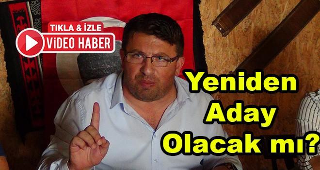 CHP Ergene İlçe Başkanı Ulusoy Yeniden Aday Olacak mı?