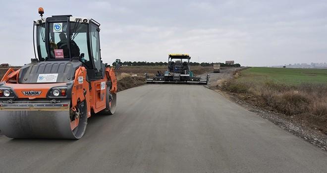Yol Yapım Çalışmaları Katar'a Örnek Oldu