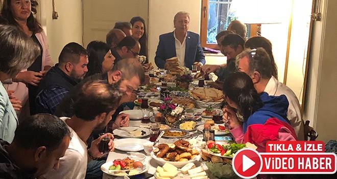 Çorlu Kültür ve Sanat Derneği 14.yılını kutlamaya hazırlanıyor