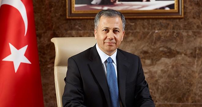 Tekirdağ'ın sevilen Valisi artık İstanbul Valisi