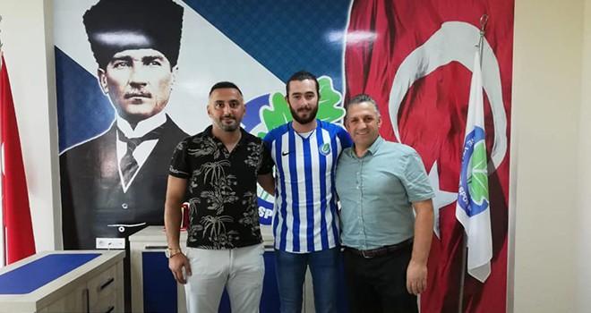 Ligin En İyi Kalecisi Ergene Velimeşespor'da