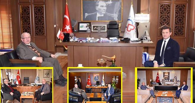 Başkan Albayrak: 'Halkın Desteği İle 12-0 Ruhu Yeniden Gelecek'