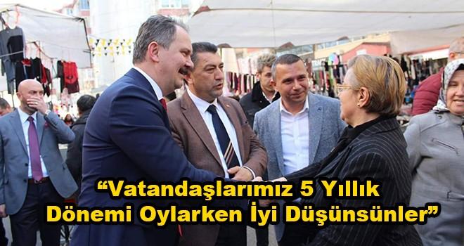 Serkan Erçili: Herkes Yeni Çorlu'yu Konuşacak