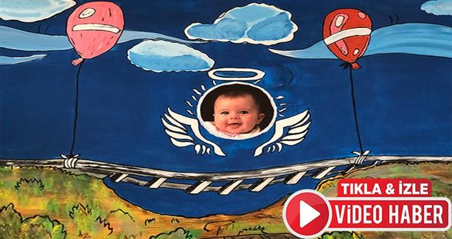 Tren Kazasının En Küçük Kurbanı Beren Bebek adına Çocuk Akademisi Açıldı