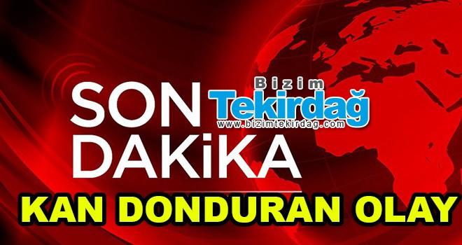 Kan Donduran Olay