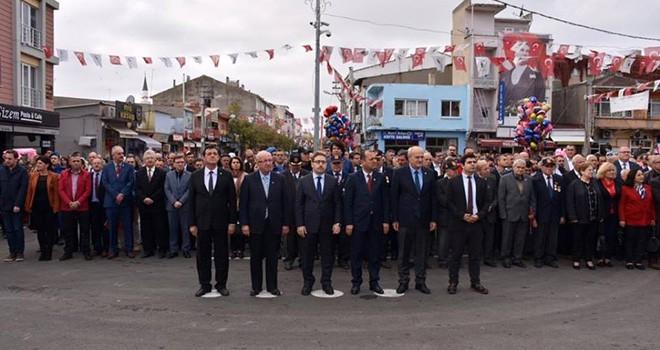 Muratlı'nın Kurtuluş Yıldönümü